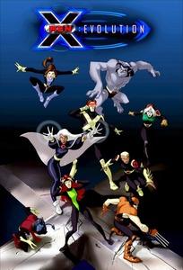 X-Men: Evolution