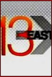 13 East
