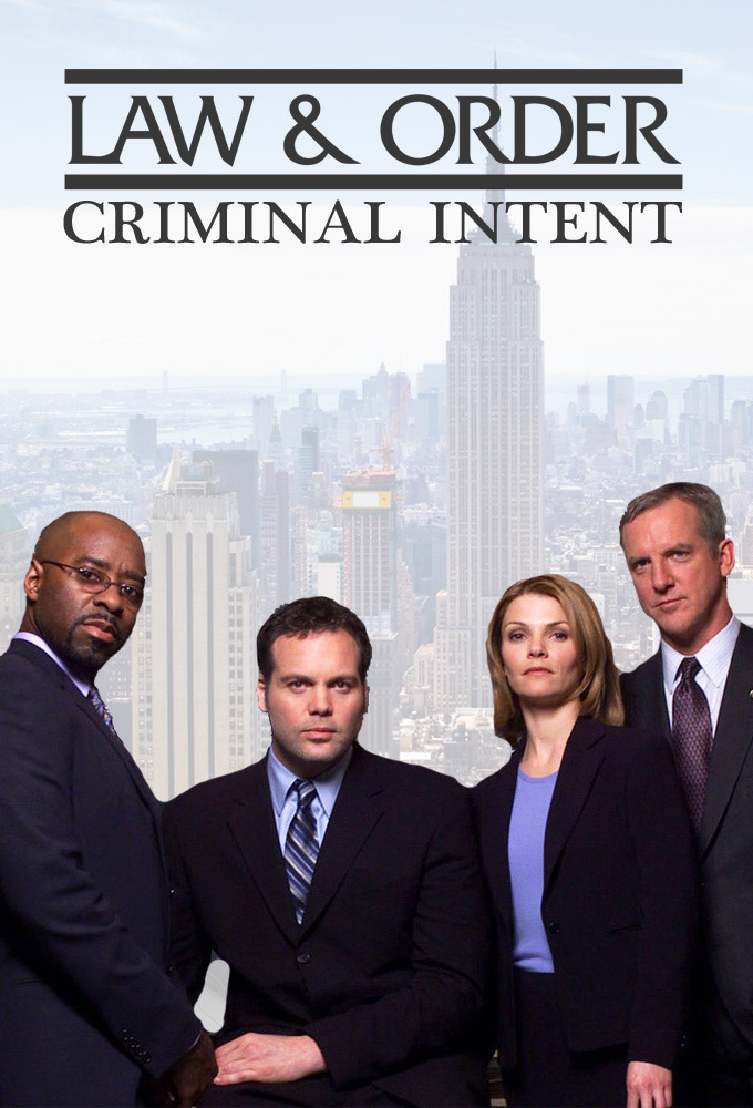 criminal intent stream deutsch