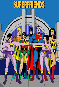 SuperFriends (1978)