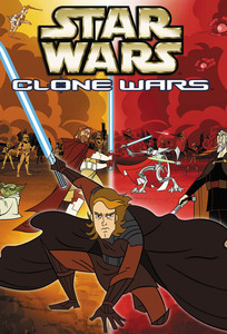 Tv Time Star Wars Clone Wars Tvshow Time