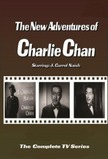 The New Adventures of Charlie Chan