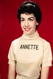Walt Disney Treasures: The Mickey Mouse Club Presents Annette