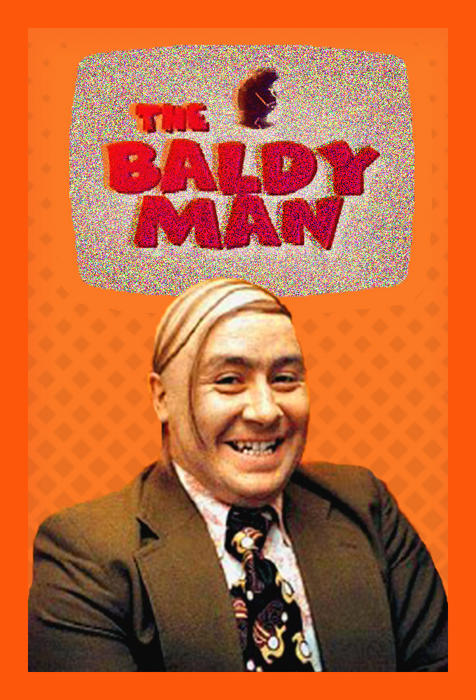 watch the baldy man episodes online tv time