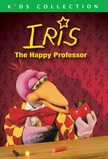 Iris the Happy Professor