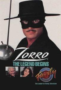 Zorro (1990)