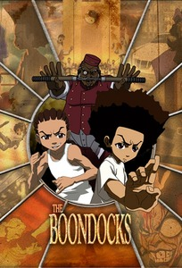 the boondocks vostfr