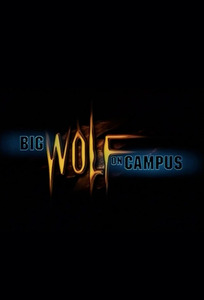 Big Wolf on Campus