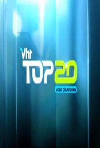 VH1's Top 20 Countdown
