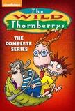 The Wild Thornberrys