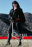 Queen of Swords