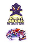 Mighty Ducks: The Animated Series
