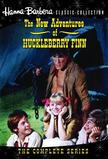 The New Adventures of Huckleberry Finn
