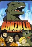 The Godzilla Power Hour