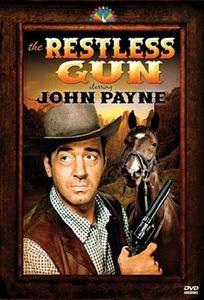 TV Time - The Restless Gun (TVShow Time)