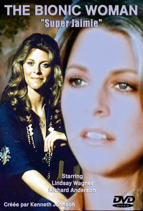The Bionic Woman