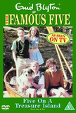 The Famous Five (1996)