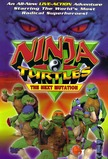 Ninja Turtles: The Next Mutation