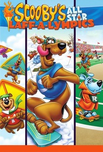 Scooby's All Star Laff-A-Lympics