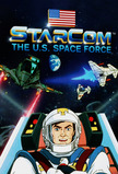 Starcom: The U.S. Space Force