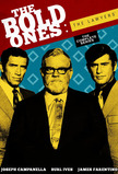 The Bold Ones: The Lawyers