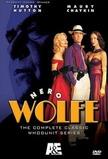 Nero Wolfe (2001)
