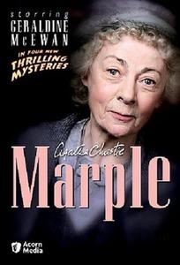 Agatha Christie's Marple