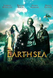 Legend of Earthsea