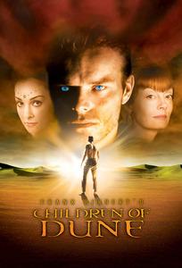 Frank Herbert's Children of Dune