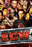 ECW on Sci Fi