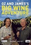 Oz and James's Big Wine Adventure