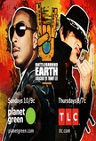 Battleground Earth Ludacris vs Tommy Lee
