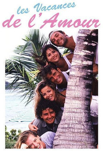Les vacances de l'amour