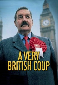 'A very British coup'