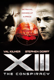XIII : The Conspiracy