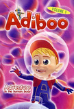 Adiboo Adventure