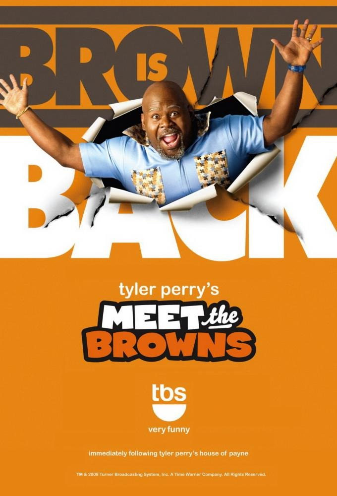 where to watch meet the browns online for free
