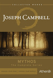 Joseph Campbell Mythos
