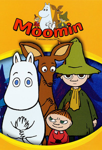 TV Time - Moomin (TVShow Time)