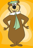 The New Yogi Bear Show