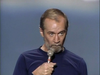 Tv Time George Carlin Hbo Specials S01e04 Carlin On Campus
