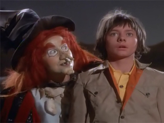 TV Time - H.R. Pufnstuf S01E04 - The Mechanical Boy (TVShow Time)