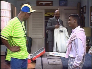 The Fresh Prince Of Bel Air Stream Deutsch