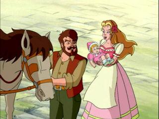 TV Time - Princess Sissi S01E01 - Sissi gets her way (TVShow