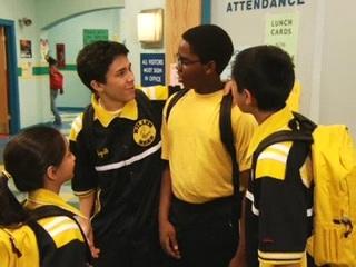 Tv Time Ned039s Declassified School Survival Guide S01e10