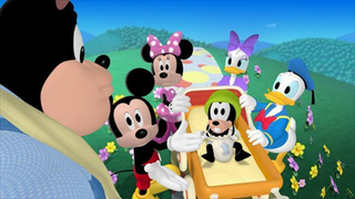 Tv Time Mickey Mouse Clubhouse S02e04 Goofy Baby Tvshow Time