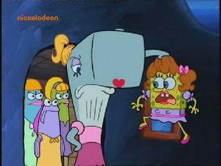 Tv Time Spongebob Squarepants S06e18 The Slumber Party Tvshow Time