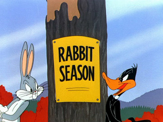 Tv Time Looney Tunes S22e99 Rabbit Fire Tvshow Time