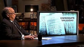 TV Time - Cuarto Milenio S08E12 - Expediente Vallecas: 20 años ...
