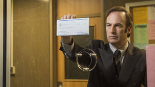 Better Call Saul - S01E01